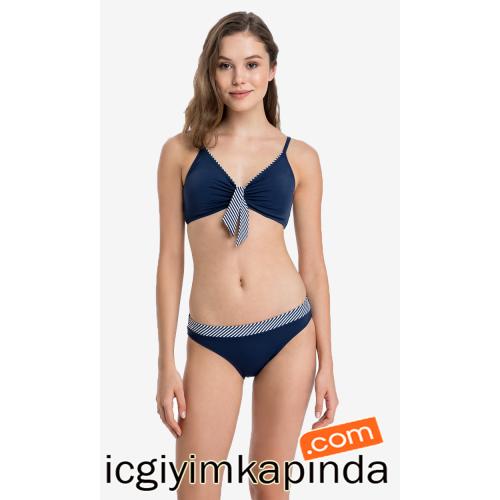 1112 Dagi Bikini Lacivert